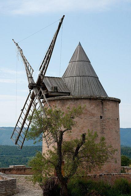 Moulins à vent, moulins à eau  0bd178dd