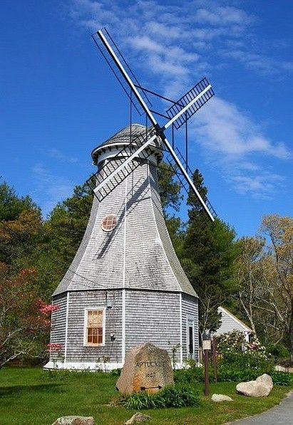 Moulins à vent, moulins à eau  43dff4fb