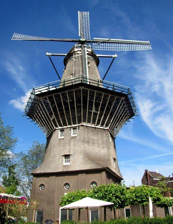 Moulins à vent, moulins à eau  94a4d535